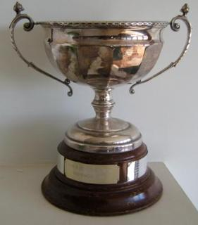 Billie Tohill Cup