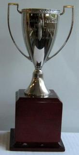 Heighway Cup (Ladies)