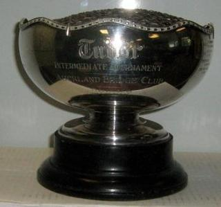 Tudor Biggs Rose Bowl