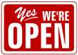 Yes we're open again - FRIDAY AFTERNOON 12.15pm SESSION STARTING 2nd FEB, a week earlier due to demand!