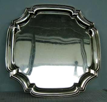 June Thursday 8B - the Lesley Porter Salver