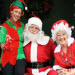 Mr and Mrs Santa visiting Remuera, shops open Sundays